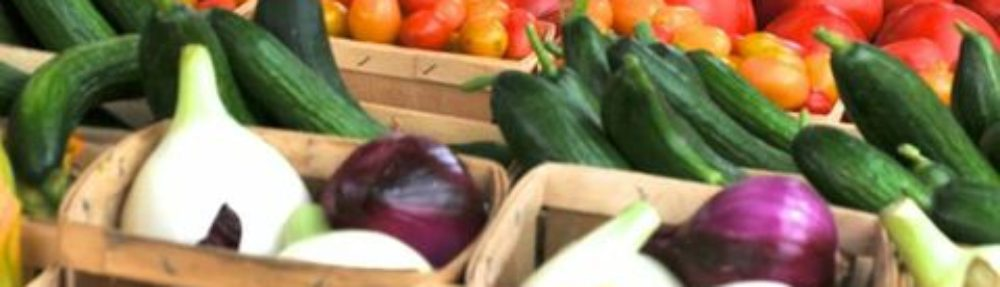 Lubber Run Farmers Market