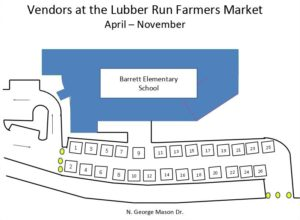 LRFM-Map