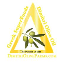 Dimitri Olive Farms